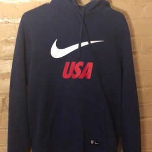Nike USA Men's Pullover Hoodie (2018 Olympics)